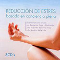 Compra el CD de reducción de estrés, de Andrés Martín