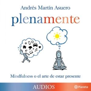 Portada libro Meditaciones de Plenamente