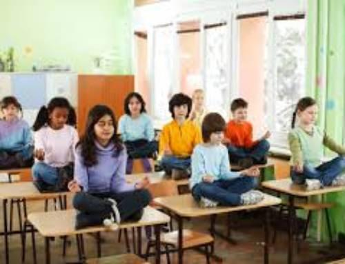 Llevar Mindfulness a la escuela de forma adecuada no es fácil