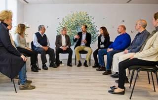 Jon Kabat-Zinn en Instituto esMIndfulness
