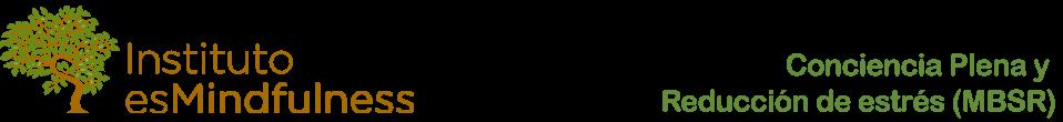 Instituto esMindfulness – Cursos MBSR en Barcelona Logo