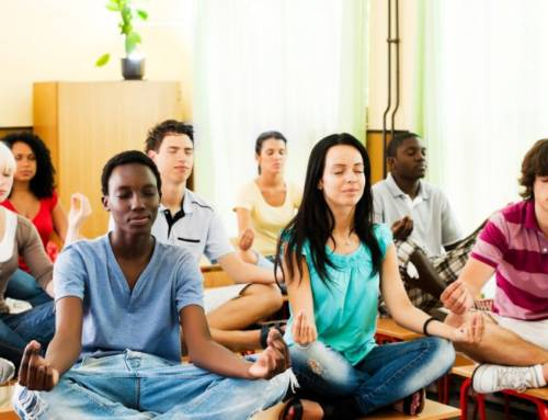 ¿Serán los Millennials la generación Mindfulness?