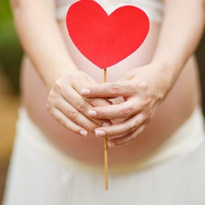 Programa de Mindfulness para el embarazo