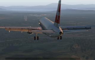 Clear to calm - Mindfulness aereo