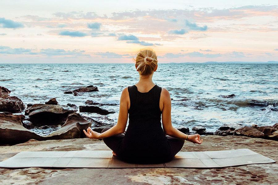 avanzado de mindfulness